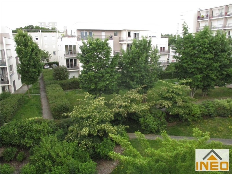 Vente appartement Rennes 156500€ - Photo 1