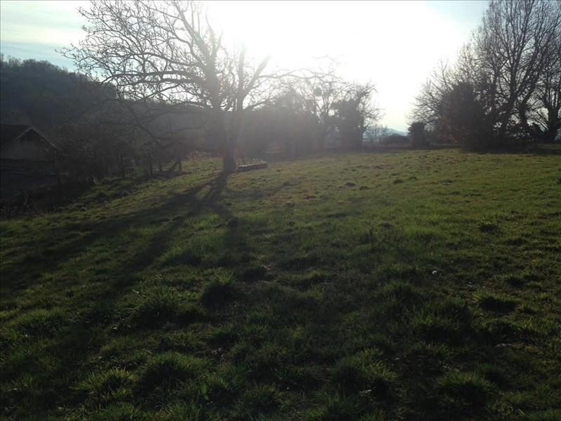 Vendita terreno Saint-romain-de-surieu 96000€ - Fotografia 7