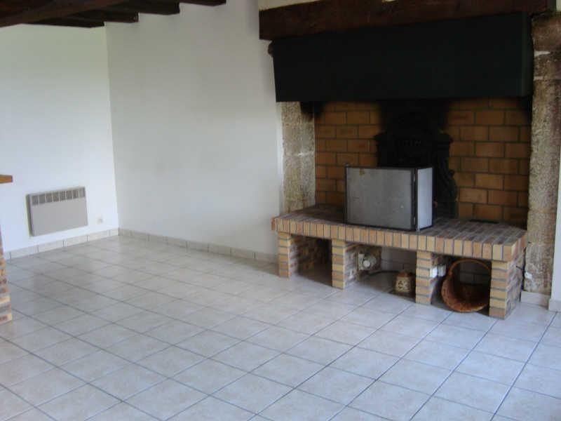 Location maison / villa St victor 480€ +CH - Photo 3