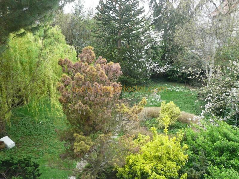 Пожизненная рента дом Villepinte 120000€ - Фото 2