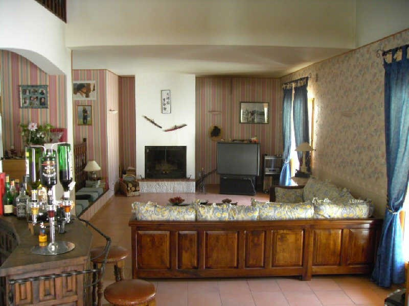 Venta de prestigio  casa Peyrolles 599999€ - Fotografía 3