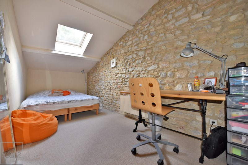 Deluxe sale house / villa Poleymieux au mont d'or 950000€ - Picture 7