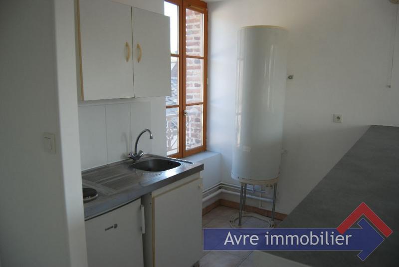 Location appartement Verneuil d avre et d iton 475€ CC - Photo 5