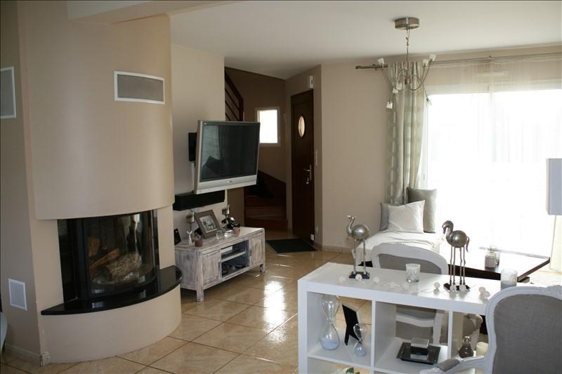 Vente maison / villa La croix hellean 262500€ - Photo 9