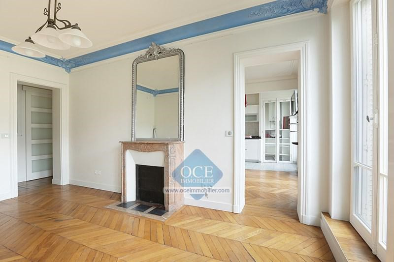 Sale apartment Paris 5ème 910 000€ - Picture 8
