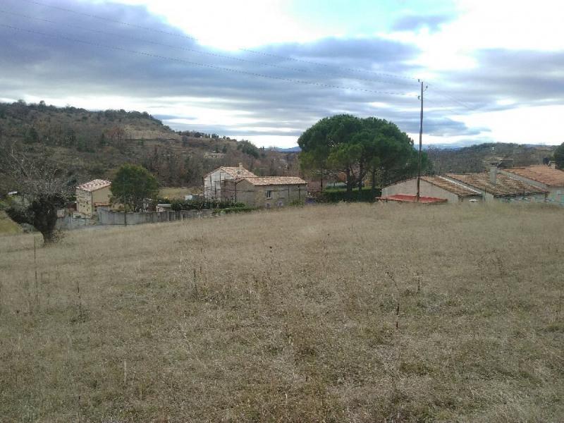 Vente terrain Rochecolombe 75000€ - Photo 4