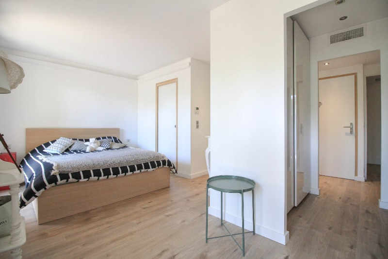 Vente de prestige appartement Nice 729 000€ - Photo 9