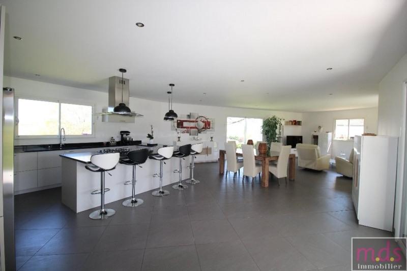 Deluxe sale house / villa Saint-jean secteur 619000€ - Picture 4