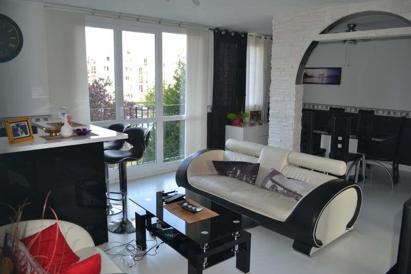 Sale apartment Le havre 95000€ - Picture 5