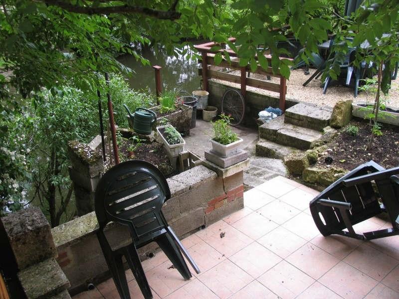 Sale house / villa Brantome 239600€ - Picture 7