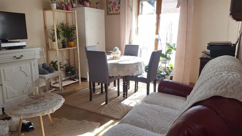 Sale house / villa Mortefontaine 178500€ - Picture 1