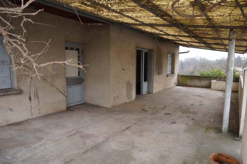 Vente maison / villa St maurice l exil 100000€ - Photo 4