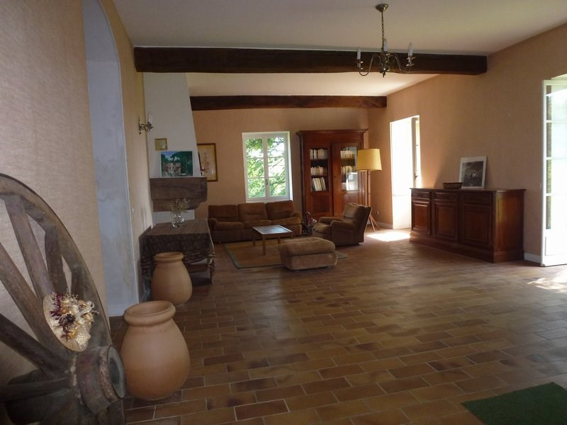 Vente maison / villa Lentiol 299000€ - Photo 5