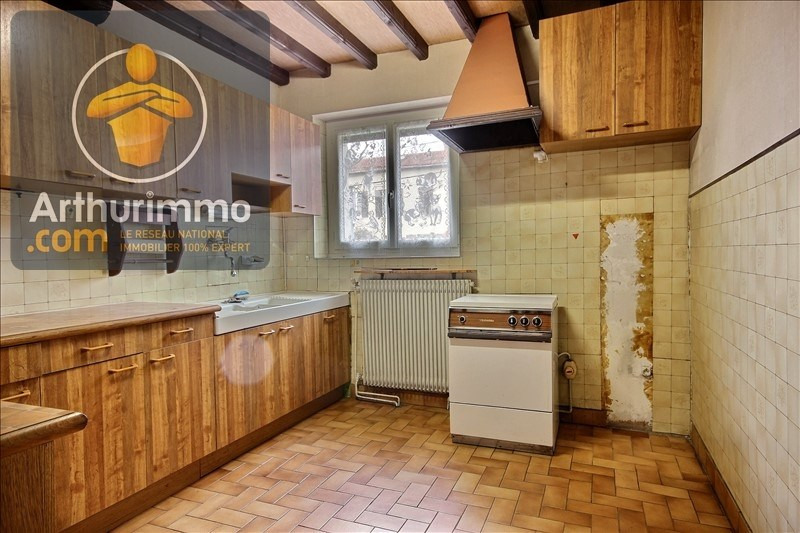 Vente maison / villa Montrond les bains 135000€ - Photo 4