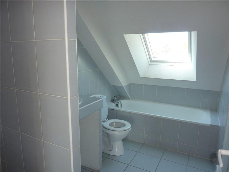 Vente maison / villa Vendome 140000€ - Photo 4
