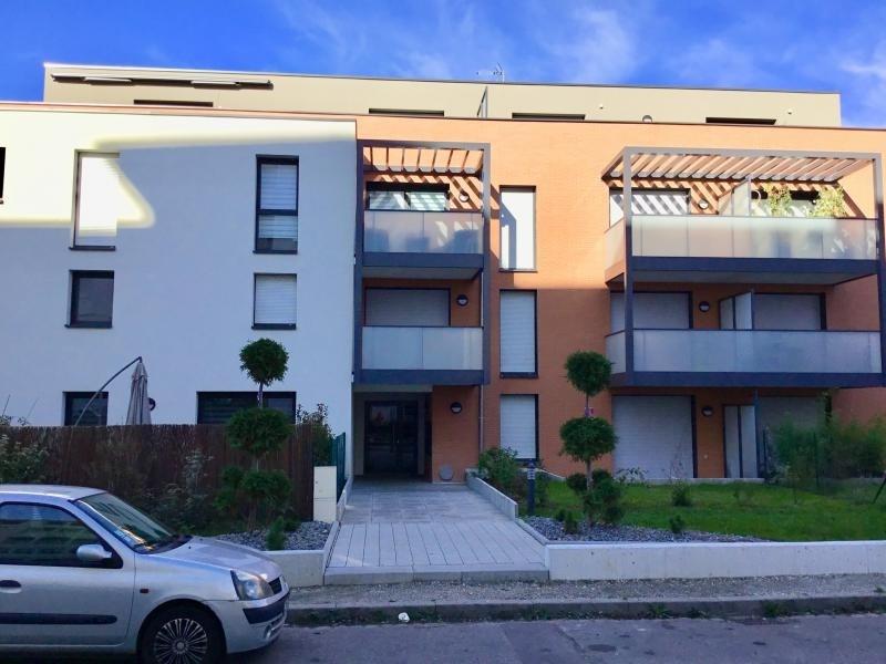 Venta  apartamento Schiltigheim 272000€ - Fotografía 10