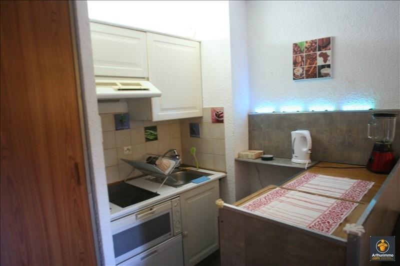 Vente appartement Sainte maxime 155000€ - Photo 7