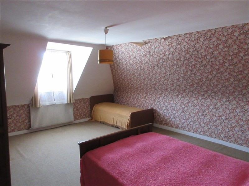 Sale house / villa Pont-croix 115500€ - Picture 7