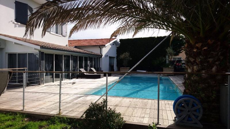 Vente de prestige maison / villa Gujan mestras 819000€ - Photo 1