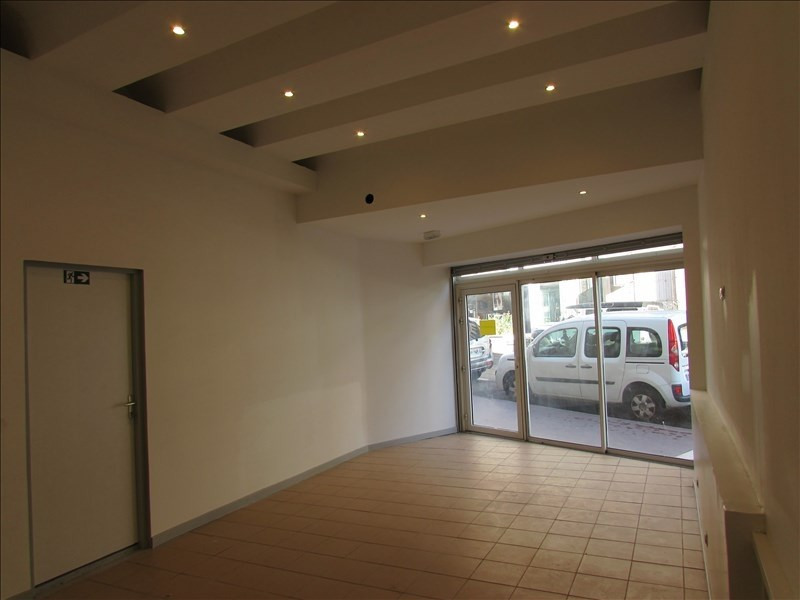 Vente local commercial Beziers 75 000€ - Photo 1