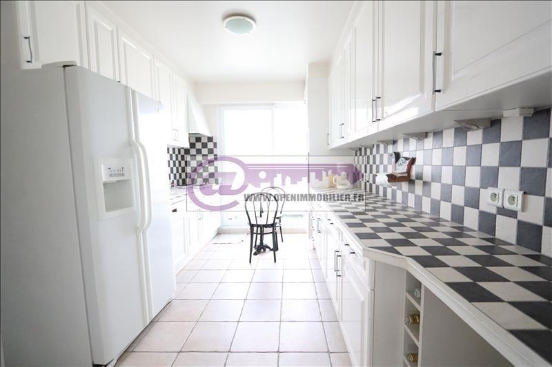 Sale apartment Epinay sur seine 395000€ - Picture 5