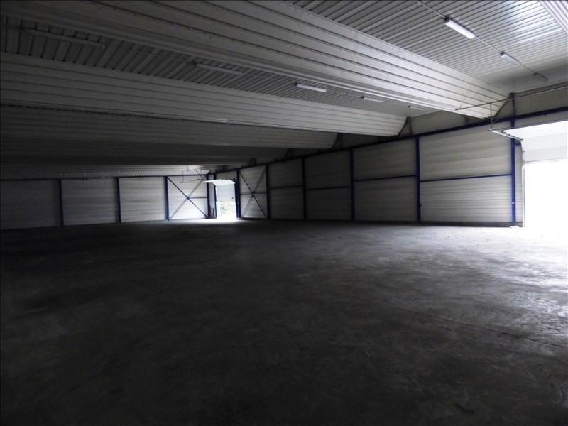Rental empty room/storage Proche de mazamet 2450€ HT/HC - Picture 4