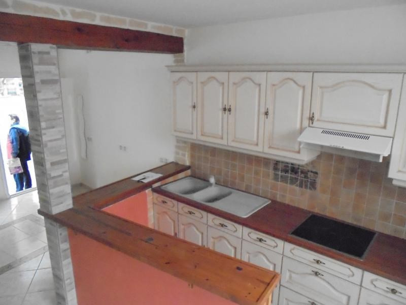 Investment property house / villa Aimargues 133000€ - Picture 1