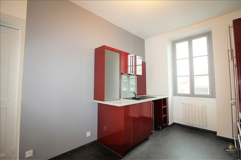 Sale apartment Pont de cheruy 110 500€ - Picture 6