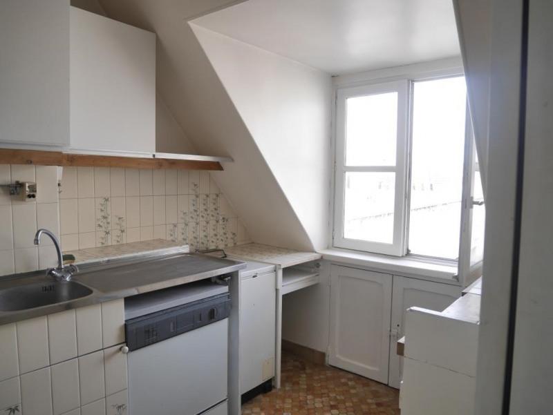 Sale apartment Paris 17ème 379000€ - Picture 6