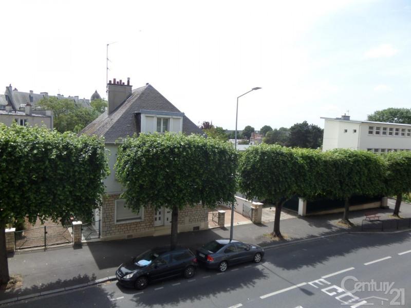 Locação apartamento Caen 395€ CC - Fotografia 9