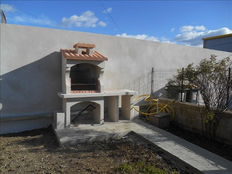 Vente maison / villa Carpentras 149800€ - Photo 2
