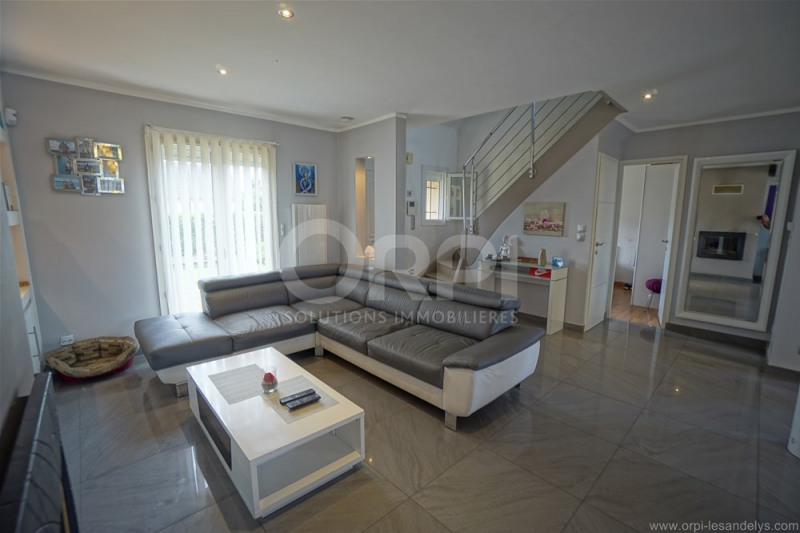 Sale house / villa Les andelys 226 000€ - Picture 3