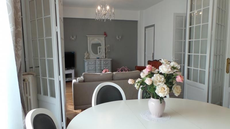 Sale apartment Limoges 262000€ - Picture 4