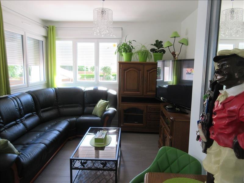Vente maison / villa St brevin les pins 313500€ - Photo 3