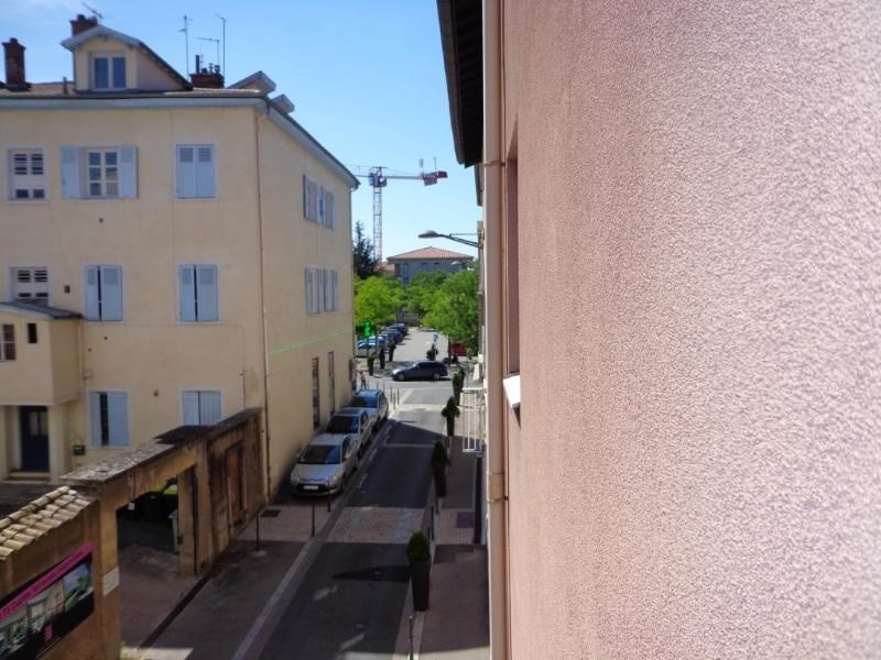 Location appartement Ecully 566€ CC - Photo 9
