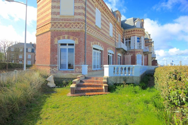 Vente de prestige appartement Villers sur mer 515 000€ - Photo 5