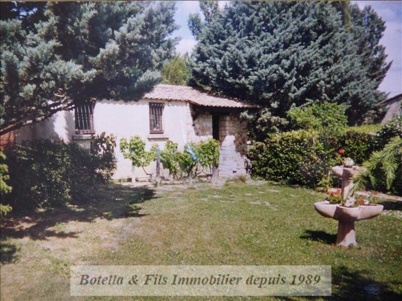 Sale house / villa Barjac 473700€ - Picture 10
