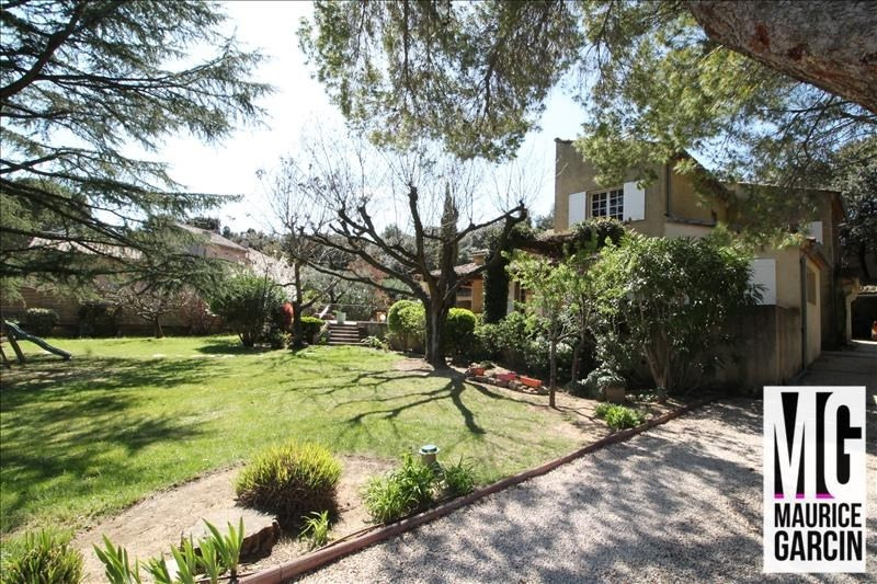 Vente maison / villa Roquemaure 498 000€ - Photo 3