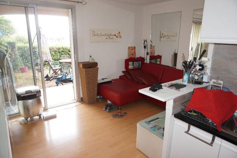 Vendita appartamento Villeneuve loubet 169000€ - Fotografia 1