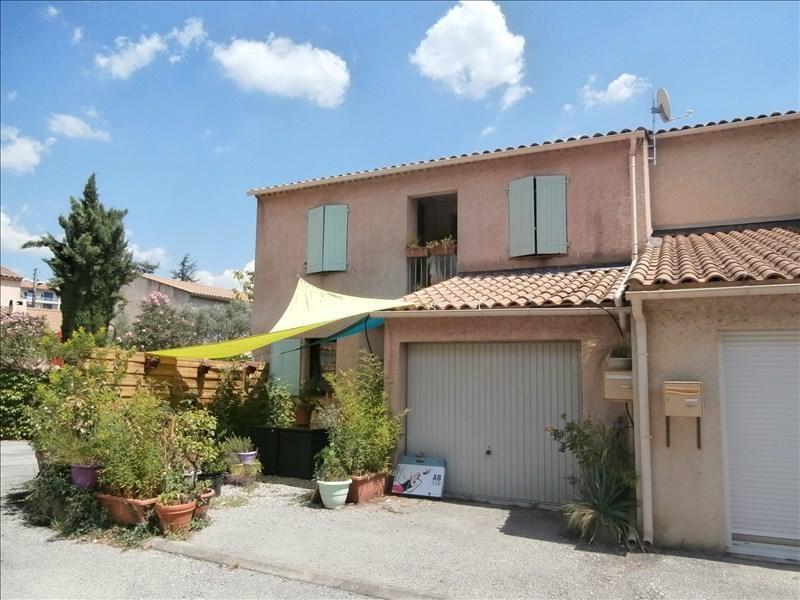 Sale house / villa Manosque 202000€ - Picture 1
