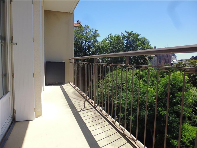 Vente appartement Poitiers 110000€ -  3