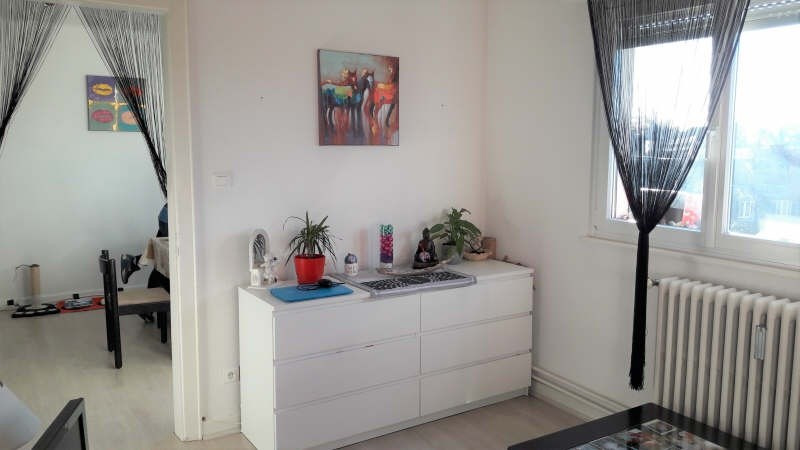 Sale apartment Haguenau 121 900€ - Picture 2