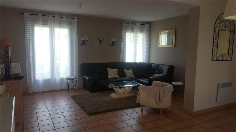 Vente maison / villa Gisors 216200€ - Photo 2