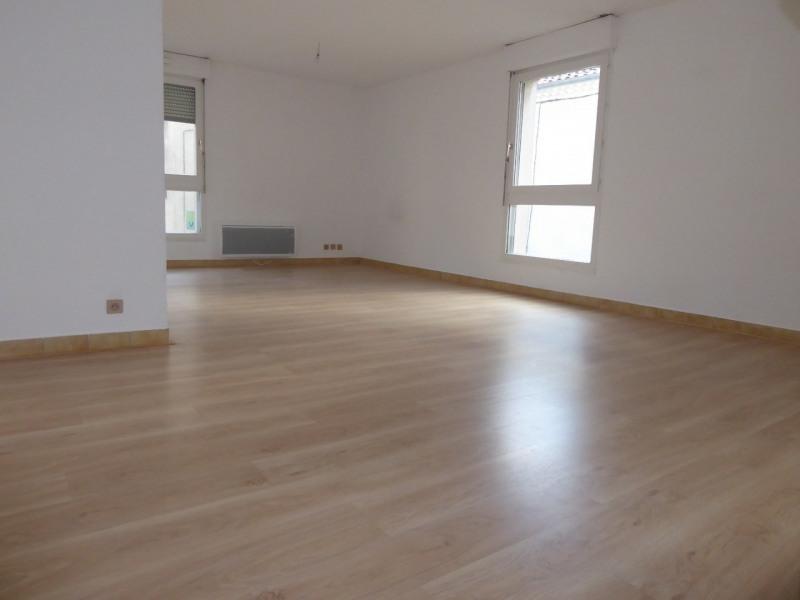 Location appartement Aubenas 540€ CC - Photo 2