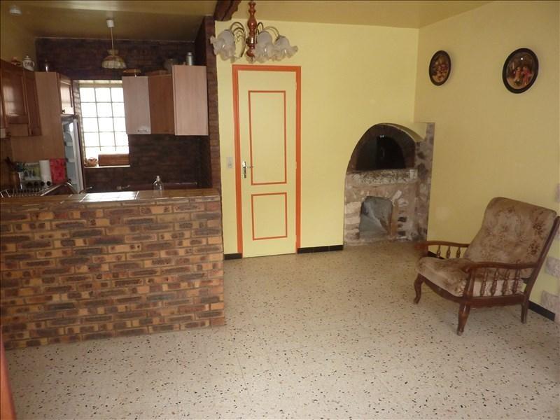 Sale house / villa Betz 127000€ - Picture 1