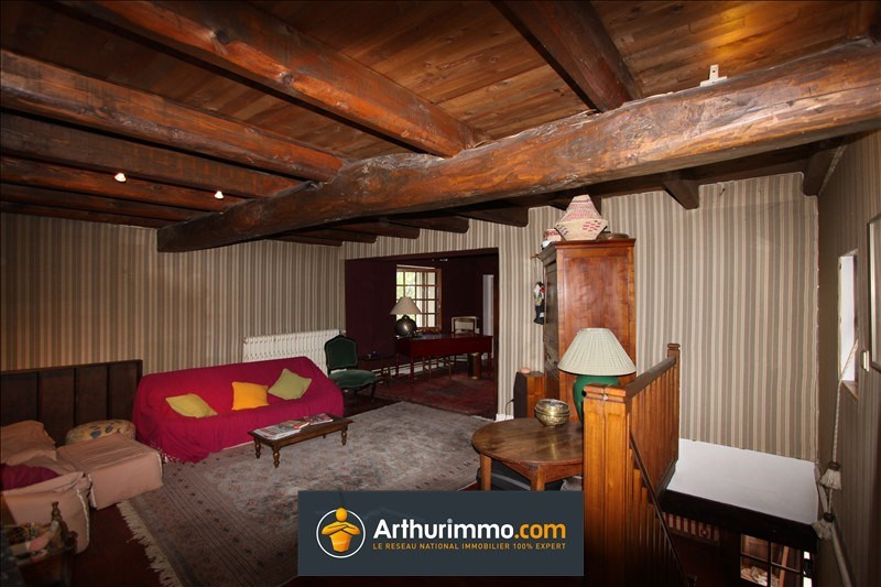 Vente maison / villa Morestel 275000€ - Photo 10