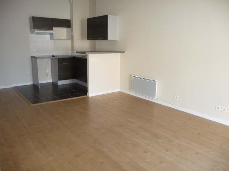 Rental apartment Fontainebleau 1100€ CC - Picture 3