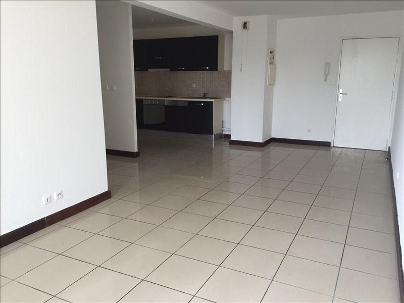 Sale apartment La possession 111000€ - Picture 5
