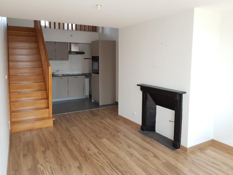 Rental apartment Limoges 695€ CC - Picture 1