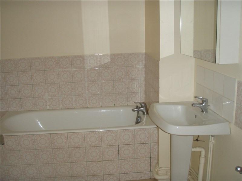 Venta  apartamento Honfleur 117700€ - Fotografía 3